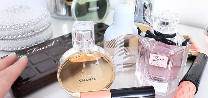 Картинки по запросу Интернет-магазин косметики и парфюмерии «ParfumCity»