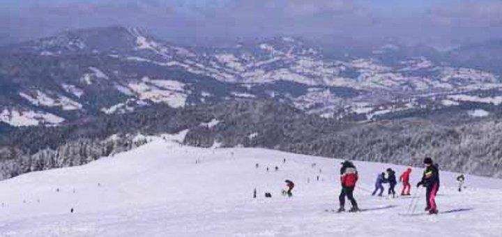 Zahar-berkut-ski