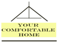 Your-comfortable-home-logo