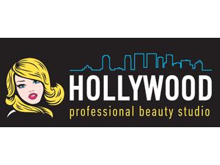 Hollywood-beauty-salon-logo