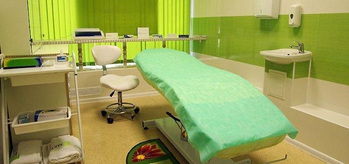 До 5 сеансов безинъекционной мезотерапии лица методом электропорации в косметологическом кабинете «Active CosMedical»