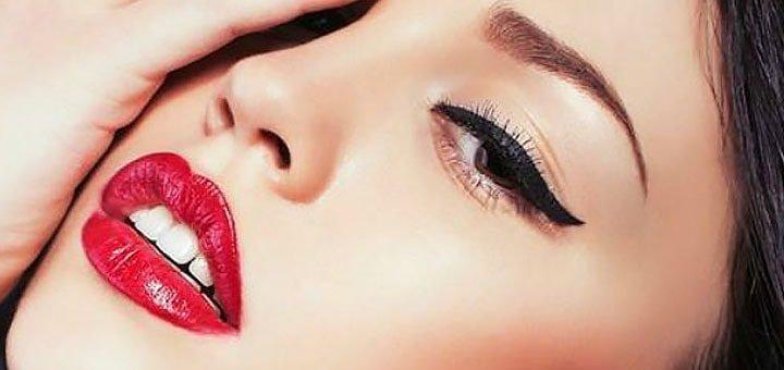До 5 сеансов моделирования, покраски или биотатуажа бровей хной в студии красоты «Сай»
