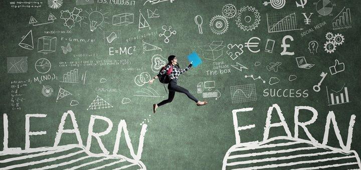 Бесплатное тестирование и квалифицированная консультация по профессиональной ориентации от «Edulocation»!