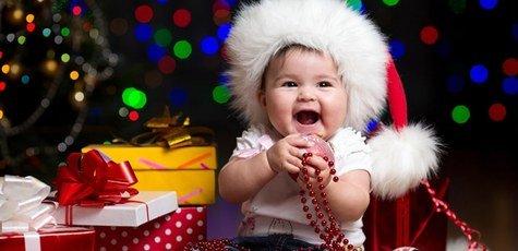 Новогоднее видеопоздравление от Деда Мороза