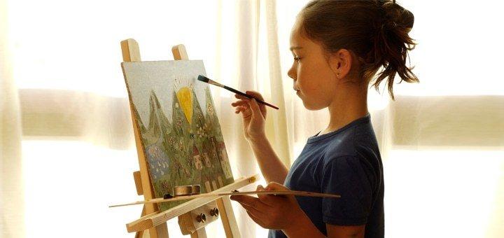 До 15 занятий живописью в студии «Охра»