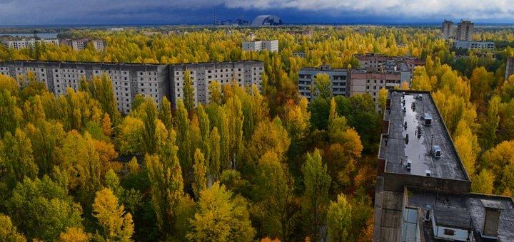 Безопасно. Экстремально. Комфортно. Уникальная экскурсия в Чернобыль от официального организатора «Go2chernobyl»