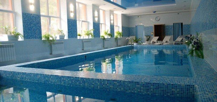 От 3 дней VIP-отдыха в комплексе «Фантазия» в Поляне
