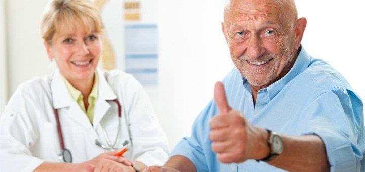 Комплексное или расширенное обследование у проктолога в медицинском центре «ИБН СИНА+»