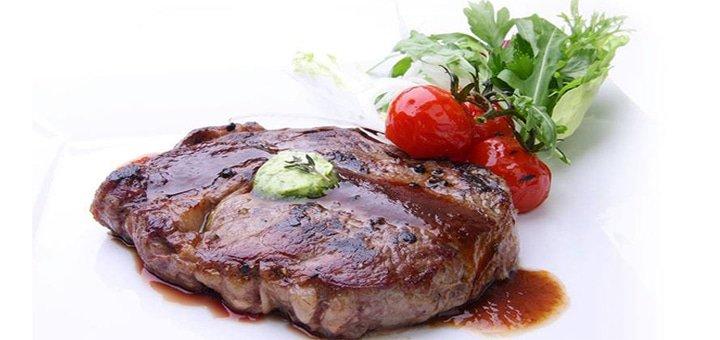 Романтический ужин или банкет для компаний в ресторане «Акула-Джаз»