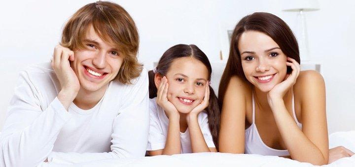 Скидка 25% на все стоматологические услуги в клинике семейной стоматологии «Vinstom»