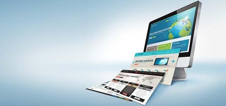 Скидка до 70% на разработку одностраничных сайтов + 5% скидка для посетителей сайта Pokupon от «Network-Studio»