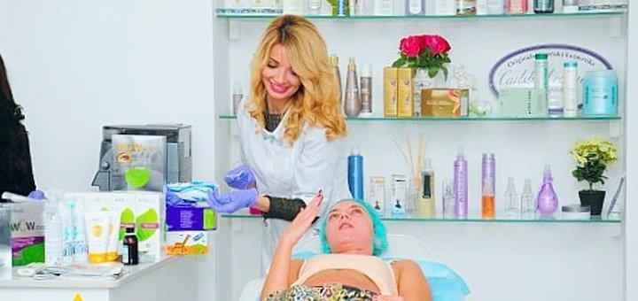 Скидка 30% на элос-эпиляцию ног в «Bo.Bo Beauty Salon»