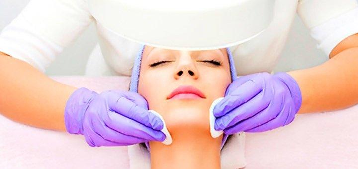 Скидка 30% на косметические процедуры на профессиональной французской косметике Ella Bache в салоне «Medical Aesthetics»