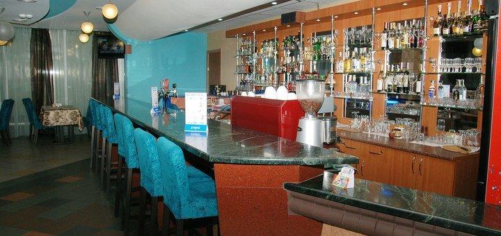 До 25% скидки на лонги, коктейли и все меню кафе-бара «Энеида»