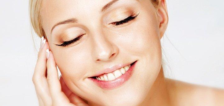 Профессиональный уход за кожей! УЗ-чистка лица, безинъекционная мезотерапия в Центре аппаратной косметологии «ANTI-AGE»!