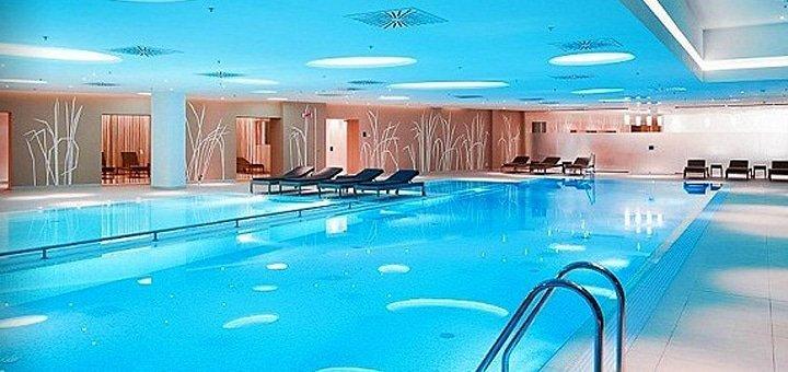 Осенние каникулы в Карпатах! Отдых всей семьей в самом family friendly отеле Украины - Radisson Blu Resort Bukovel 5*!