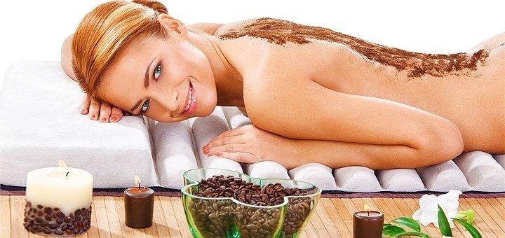 Скидка 25% на SPA-программу Шоколадный рай от студии красоты «Victoria»