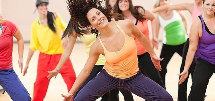 Скидка 50% на занятия танцами или фитнесом на выбор от центра творчества «Fiesta»
