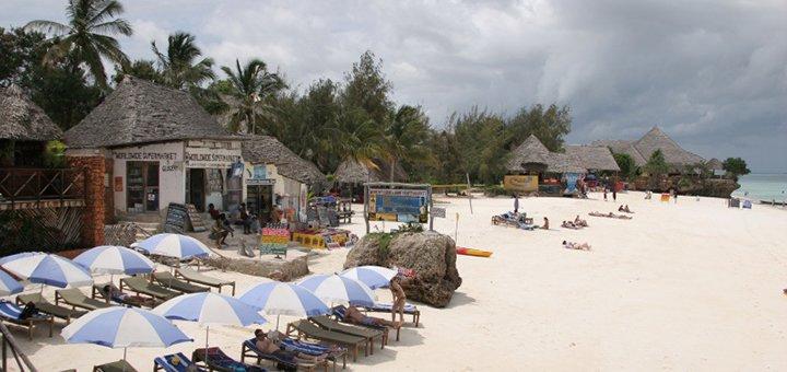 Лучшие цены на отдых Танзания - Занзибар The Z Hotel 4* (BB – завтраки)