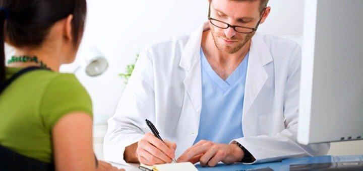 Полное проктологическое обследование, ректороманоскопия в медицинском центре «DailyMedical»