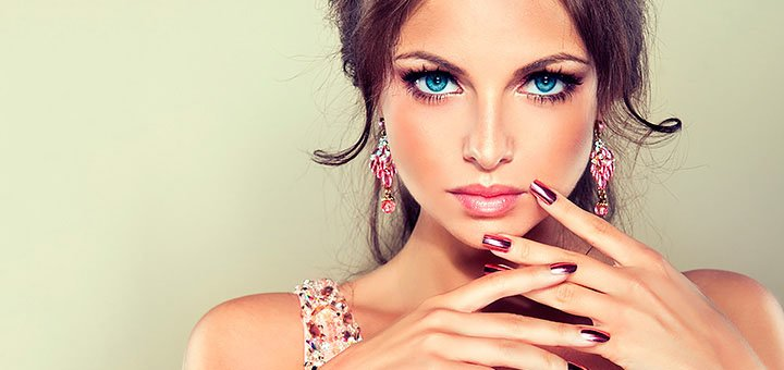 Моделирование бровей и окрашивание хной или RefectoCil в салоне красоты «Sofina»