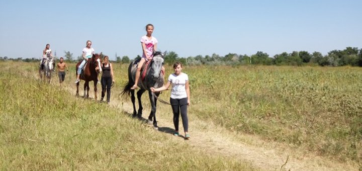 Незабываемые каникулы для ваших детей в Международном детском языковом лагере «English Leader Business Camp»