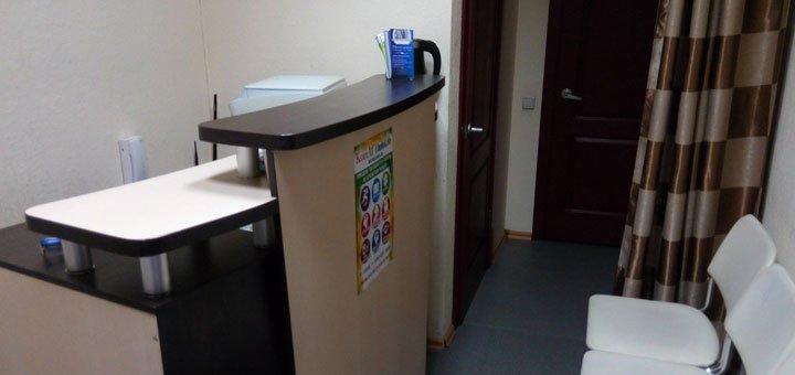 Курс оздоровления позвоночника на профилакторе Евминова в массажно-реабилитационном центре «Здоровье»
