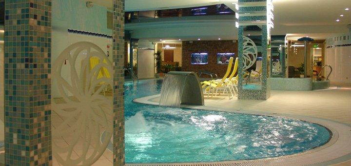 SPA-день с уходом за кожей лица в wellness-клубе «Леонардо» с бассейном, SPA и хаммамом