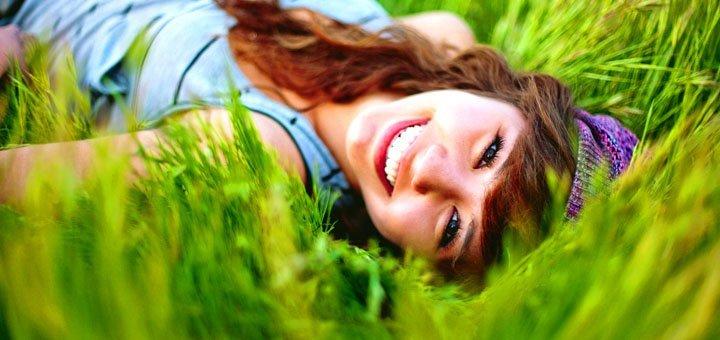 Ультразвуковая чистка зубов с Air Flow и глубоким фторированием в стоматологии «Dental-Club»