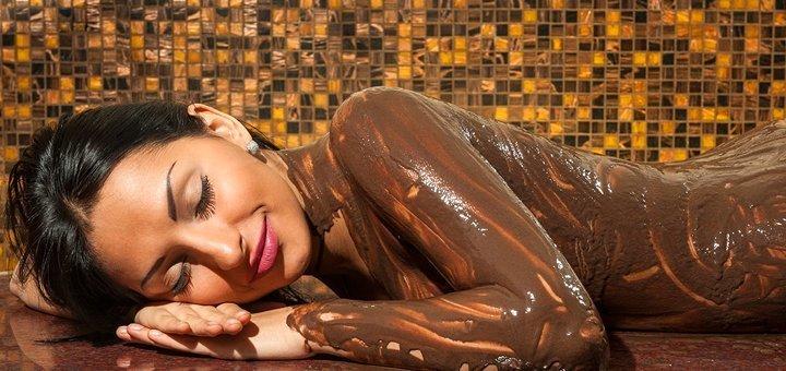 До 10 сеансов relax spa-программы Шоколадный каприз в студии «Art Color SPA»