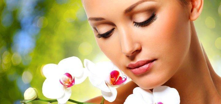 До 10 сеансов испанского массажа лица в «Koko Beauty Spa»