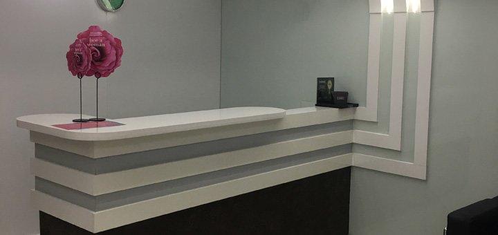 Комплексное омоложение и уход за кожей в Клинике «Laser Health»