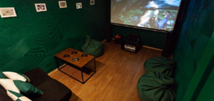 Аренда залов на 2 часа в антикинотеатре «Rockfellow» на Андреевском