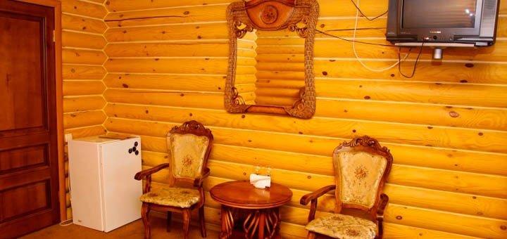 От 2 дней в гостинично-ресторанном комплексе «Фрегат» в Киеве