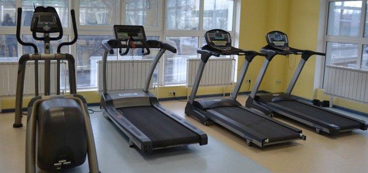 До 3 месяцев безлимитного посещения тренажерного зала в фитнес-клубе «Альбион»