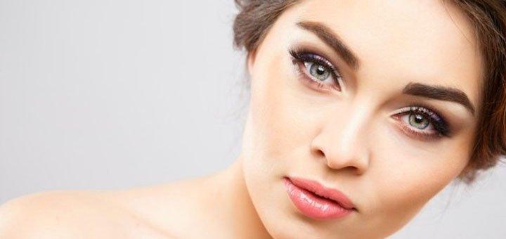 Ультразвуковая, механическая или комбинированная чистка лица в студии красоты «BeautyComplex»