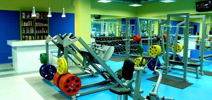 До 12 месяцев дневного или безлимитного посещения фитнес-клуба «Аватар-спорт»