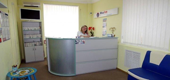 Обследование женского организма у маммолога и гинеколога в клинике «VIP Тест»