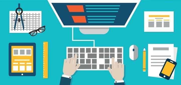Создание Landing Page и сайта-визитки от «Webmaster Cube»