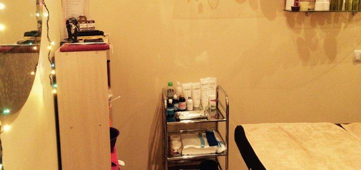 До 3 сеансов комбинированной чистки лица в студии красоты «Натали»