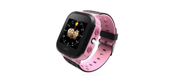 Дополнительная скидка 10% к акционной цене на детские часы с GPS