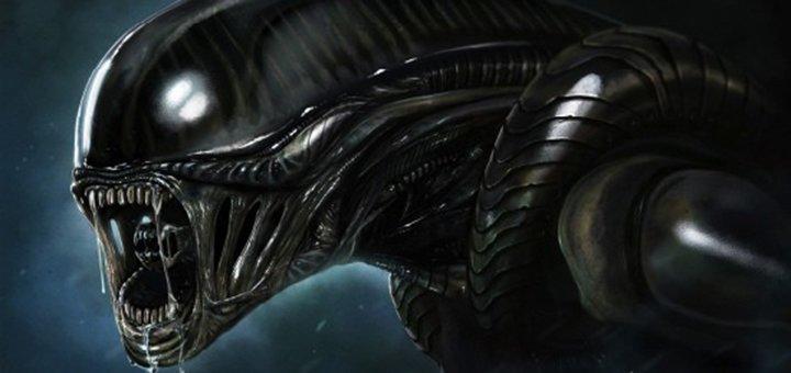 Посещение квест комнаты «Чужой» от «Alien»