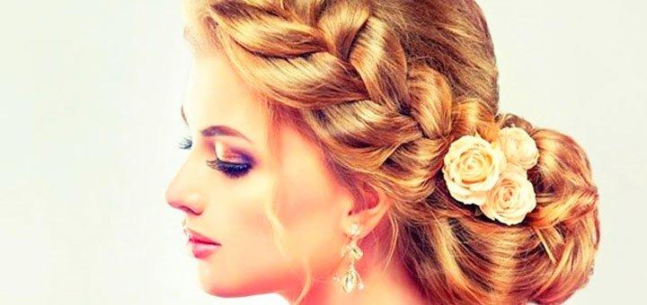 До 5 сеансов эксклюзивного плетения или накрутки в салоне красоты «Lady Victoria»