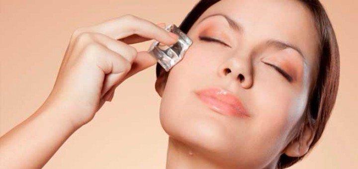 До 7 сеансов криотерапии лица в центре лазерной косметологии «Studio-Laser»