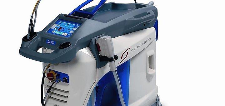 До 3 сеансов лазерной эпиляции в сети медицинских центров «Гармония Здоровья»