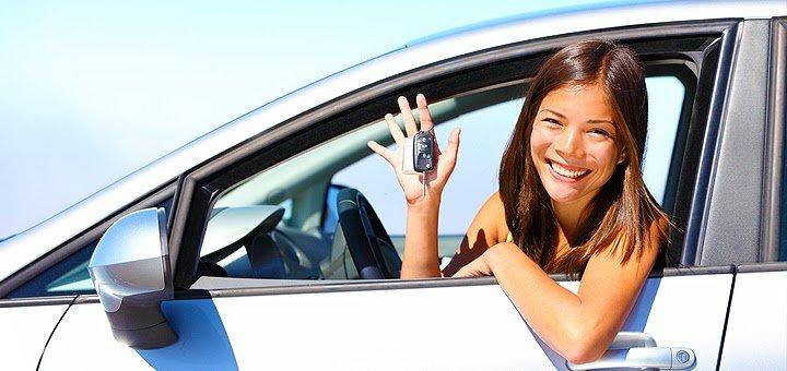 Полный теоретический и практический курс вождения в автошколе «Профессионал»