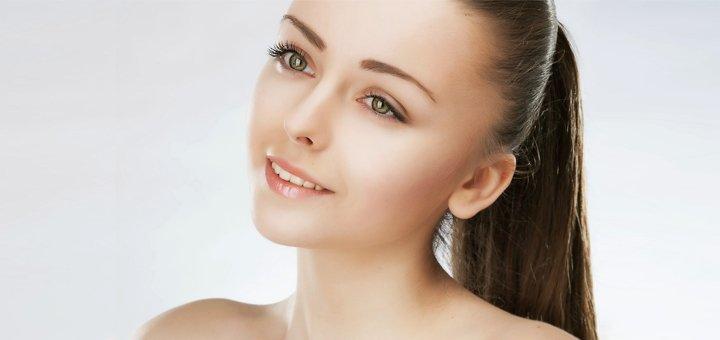 До 3 сеансов RF-лифтинга и микротоковой терапии зон на выбор в косметологии «У Ольги»