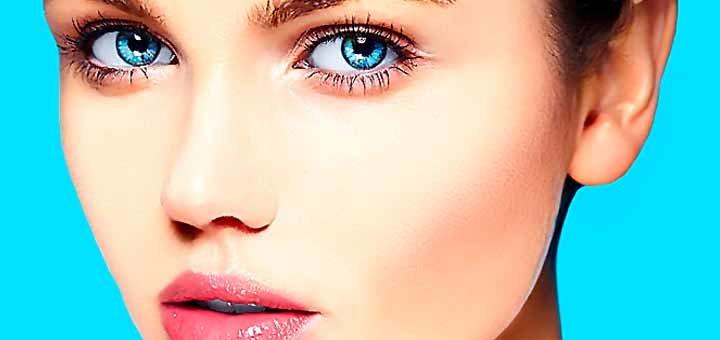 До 3 сеансов гликолевого, салицилового или комбинированного пилинга лица в салоне «Амира»
