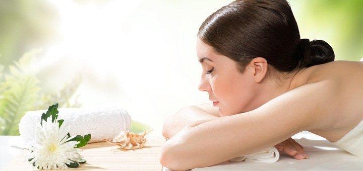 SPA-программа Талассотерапия с пиллингом и массажем всего тела в «Helena Exclusive & BSS»