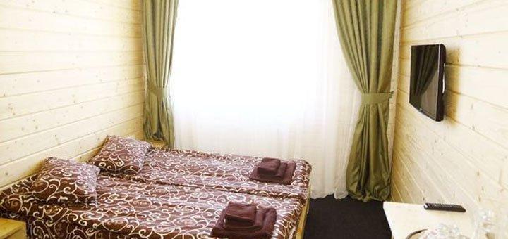 Увлекательный недельный тур Карпатами с проживанием в отеле «Ворохта»